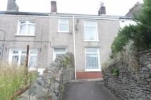 Terraced house in Sunnybank, Llantrisant