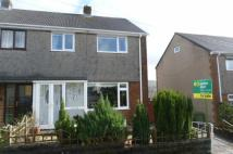3 bedroom semi detached home for sale in Queens Drive...