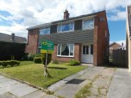 3 bed semi detached house in Camperly Close...