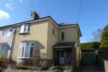 2 bedroom semi detached house in Gilfach Road, Tonyrefail...