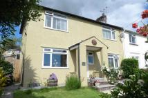 3 bedroom semi detached property for sale in Grove Terrace, Llanharan...