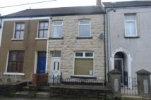 3 bedroom Terraced property in Cardiff Road...