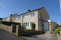 semi detached property in Fairview, Beddau...