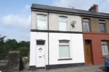 3 bed End of Terrace house for sale in Mill Street, Tonyrefail...
