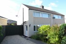 3 bedroom semi detached house for sale in Fairview, Beddau...