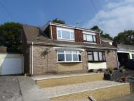 semi detached property for sale in Holywell Road, Tonteg...