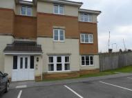 1 bedroom Flat to rent in Clos Springfield...