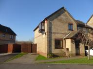 End of Terrace house for sale in Manor Chase, Beddau...