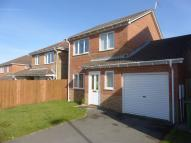 3 bed Detached home for sale in Meiros Close, Llanharan...
