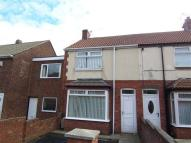 Terraced property in WARNEBROOKE AVENUE...