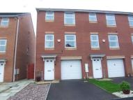 Terraced property in DALBY GROVE, MURTON...