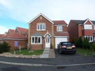 4 bedroom Detached house for sale in ASPEN GROVE, SEAHAM...