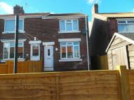 2 bedroom Terraced home for sale in BEECH AVENUE, MURTON...