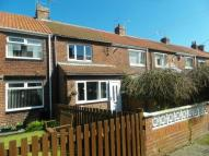 2 bed Terraced property for sale in CEDAR CRESCENT, MURTON...