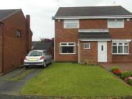 semi detached property for sale in STOTFOLD CLOSE, SEAHAM...
