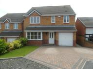 4 bedroom Detached house for sale in HOLM HILL GARDENS...