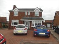 5 bed Detached home for sale in DARTMOUTH CLOSE, SEAHAM...
