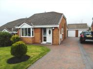 Semi-Detached Bungalow for sale in WEYMOUTH DRIVE, SEAHAM...