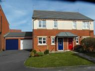semi detached home in ALNMOUTH WAY...