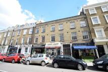 Flat in Denbigh Street, London