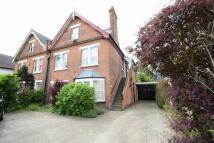 Flat to rent in Beckenham Hill Road...
