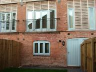 3 bed Town House in 3 The Kiln Noble Street...