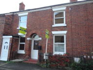 2 bed Terraced property to rent in Chapel Street, Wem...