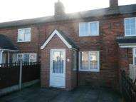 Terraced home in Pyms Road, Wem, SY4