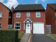 Detached house in 5 Windmill Meadow, Wem...
