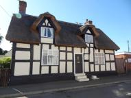 Cottage to rent in Church Street, Shawbury...