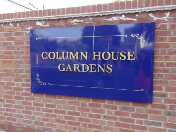 Column Mews Gardens