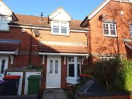 2 bed Terraced home to rent in Levins Court, Madeley...