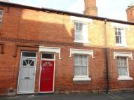 Terraced home to rent in Montague Place...