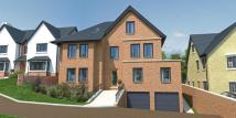 5 bed new home for sale in Plot 4 Chesham House...