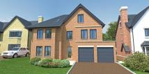 5 bedroom new property for sale in Plot 2 Kingsley House...