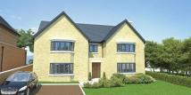 5 bedroom new home in Plot 5 Hardwick House...
