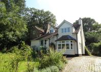Cound Moor Detached property to rent