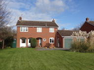 4 bed Detached home in 4 Newtown Gardens...