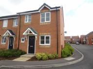 3 bedroom End of Terrace property in Asquith Close, Shrewsbury