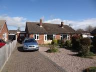 Crowmere Road Semi-Detached Bungalow to rent