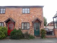2 bedroom End of Terrace property to rent in 53 Noble Street, Wem...