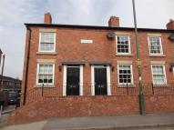 2 bed Terraced property in St. Michaels Street...