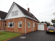 4 bedroom Detached house to rent in Somerset Way, Wem, SY4