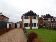 4 bedroom Detached property in Dilkush, Aston Road, Wem...