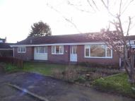4 bedroom Detached Bungalow in Churchill Drive, Wem, SY4