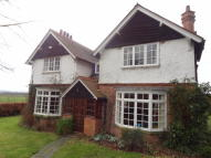 Detached home in Downton, Uffington, SY4
