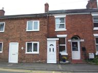 Terraced house in 11 Chapel Street, Wem...