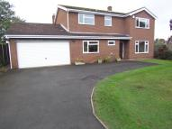 Detached home to rent in Cruckmeole, SY5