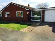 3 bedroom Detached Bungalow in Mytton Lane, Shawbury...