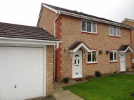 semi detached home in Chatwood Court...